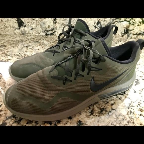 od green nike shoes off 60% - www.satem
